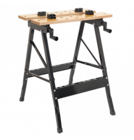 Folding Workbench 235mm Capacity