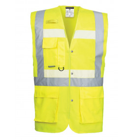 Portwest Glowtex Executive Vest