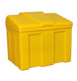 Grit & Salt Storage Box 110ltr