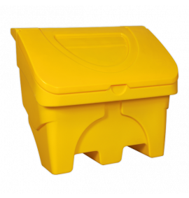 Grit & Salt Storage Box 130ltr
