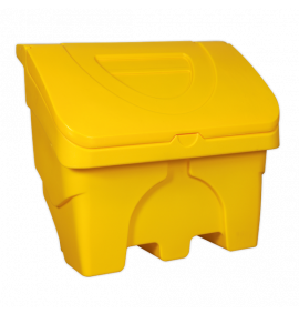 Grit & Salt Storage Box 200ltr