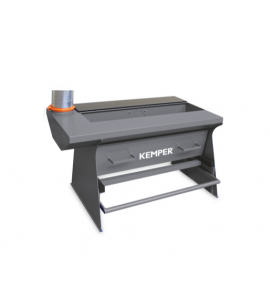 Kemper Hand plasma Extraction Table