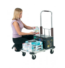 Multi-Position Trolley - GI001Y