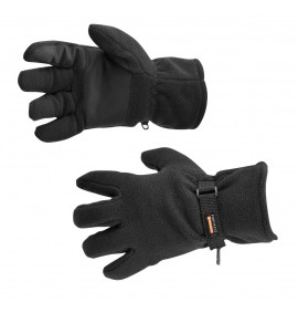 Portwest Fleece Glove Thinsulate Lined