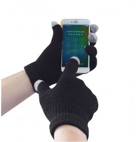 Portwest Touchscreen Knit Glove
