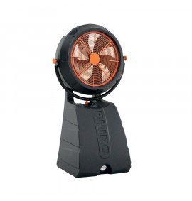 Rhino Crowd Cooler Fan Black