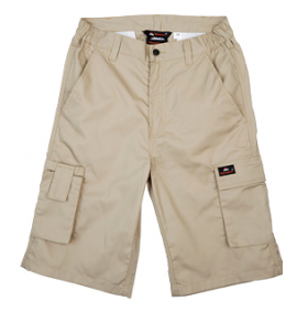 Himalayan Icon Basic Sand Work Shorts