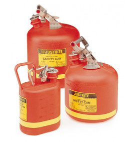 Polyethylene Safety Cans - PC140Z