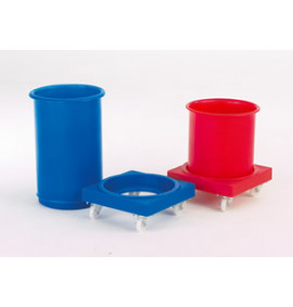 Polyethylene Dolly - PD001Y