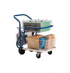 Distribution Trolleys - MTE02L