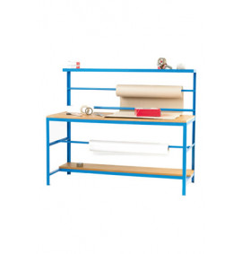 Economy Packing Bench