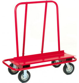Heavy Duty Dry Wall Board Trolley - DWT80Y