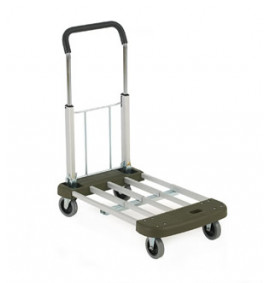 Multi Position Trolley with Protection Buffers - GI111Y