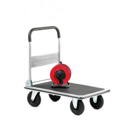 Large Wheeled Folding Trolley - GI009P