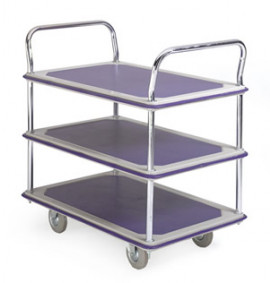Two & Three Tier Trolleys