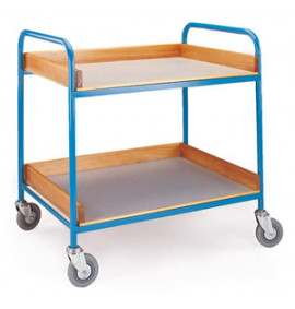 Shelf Trolley - TT3343