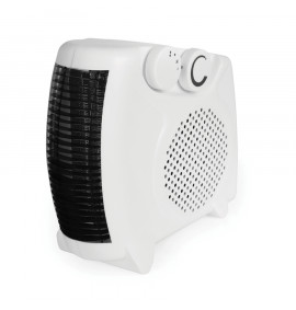 Rhino 2KW Fan Heater (White)
