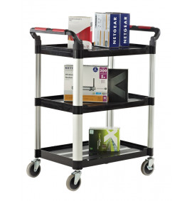 'Proplaz' Shelf Trolleys