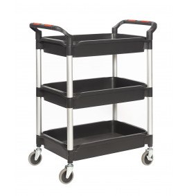 Deep Shelf Tub Trolley
