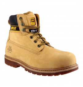Caterpillar Honey Holton Safety Boot