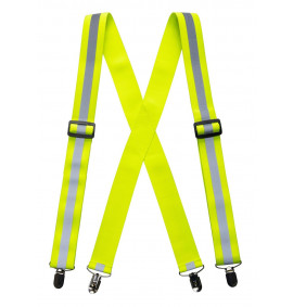 Portwest Hi-Vis Trouser Braces