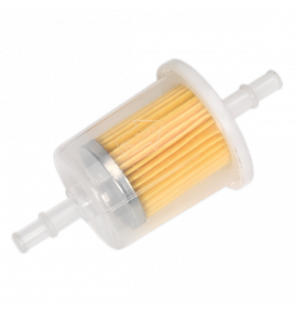 In-Line Fuel Filter Large Pack of 25