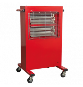 Infrared Cabinet Heater 1.5/3kW 230V