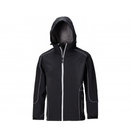 Dickies Harlington Hooded Softshell