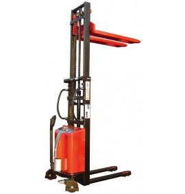 1000kg Electric Lift Pallet Stackers