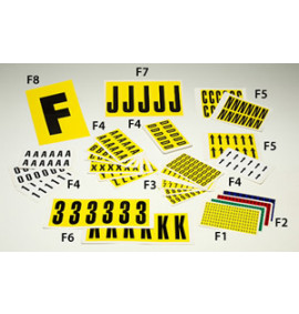 Quality Removable Self-Adhesive Labels