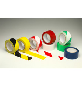 Floor Lane Marking Tape
