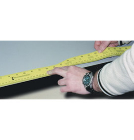 Self Adhesive Ruler