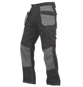 Lee Cooper Holster Cargo Trousers