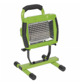 Rechargeable Portable Floodlight 108 LED Lithium-ion