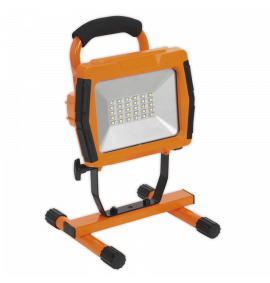 Rechargeable Portable Floodlight