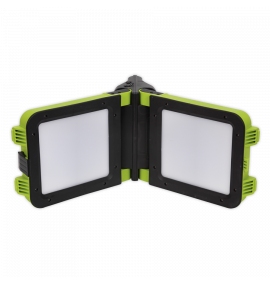 Rechargeable Floodlight 30W SMD LED Folding Case