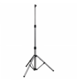 Telescopic Stand for Folding Floodlights