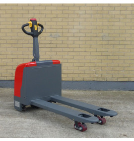1500kg Medium Duty Electric Pallet Trucks