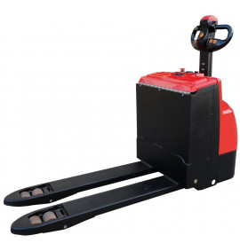 2000kg Heavy Duty Electric Pallet Trucks