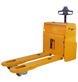 3000kg Heavy Duty Powered Pallet Trucks