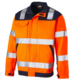 Dickies Everyday Hi Vis Jacket
