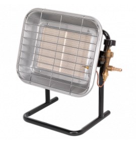 Space Warmer® Propane Heater with Stand 10,250-15,354Btu/hr