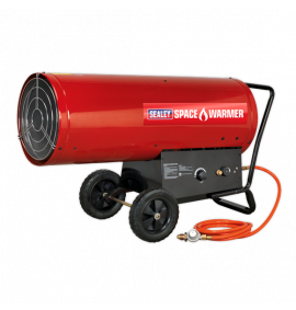 Space Warmer® Propane Heater 210,000-400,000Btu/hr