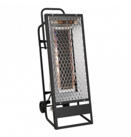 Space Warmer® Industrial Propane Heater 35,000Btu/hr