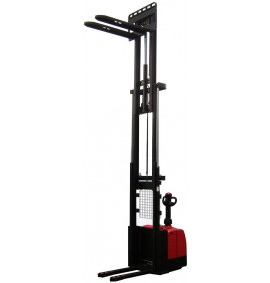 1600kg Fully Powered Pallet Stacker