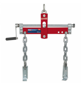 Load Sling Adjuster with Ball Bearings 680kg Capacity