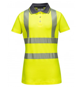 Portwest Ladies Pro Polo Shirt