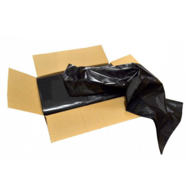 "18"" x 29"" x 39"" 180 Gauge 100 litre capacity Refuse Sacks (Box of 200)"