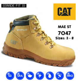 Cat MAE Ladies Safety Boot SB