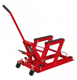 Motorcycle & Quad Lift Hydraulic (680kg Capacity)